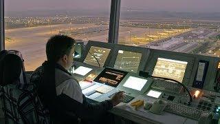 Download Fluglotsen in Deutschland Reportage Frankfurt Flughafen Video