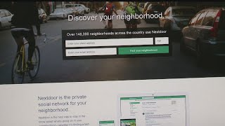 Download Public safety dept. joins forces with social network app to keep neighborhoods safe Video