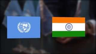 Download Modi pushes for permanent UNSC seat for India Video