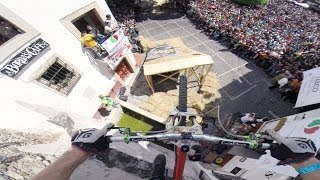 Download GoPro: Taxco Urban Downhill with Kelly McGarry Video