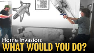 Download HOME INVASION: How Does Stand Your Ground or Castle Doctrine Apply? Video