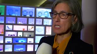 Download Flavia Schlegel on giving youth a voice in biosphere reserves Video