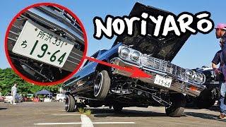 Download Lowriders in Japan? Mopona Car Show 2017 Video