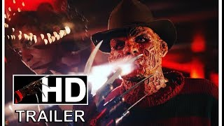 Download Nightmare: Return to Elm Street (2018) | Official Trailer #2 (4K) Video