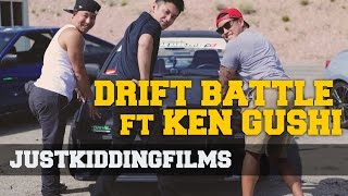 Download Drifting Battle ft. Ken Gushi Video