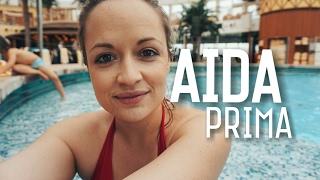 Download AIDA PRIMA XL VLOG I ALLEIN in Southampton I Mellis Blog Video