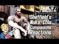 Download Fallout 4 - Sheffield's Nuka Cola Needs - Companions Reactions to All Answers Video