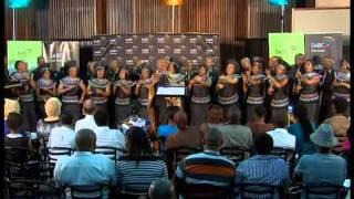 Download SABC Choir - Ke Rume Mang (SeSotho Wedding Songs) (Journey of the SABC Choir) Video