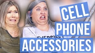 Download 9 Cell Phone Accessories You Didn't Know You Needed (Beauty Break) Video