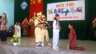 Download Cuộc thi kể chuyện lớp 5B Trường Tiểu học Hà Lâm Video
