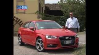 Download Prova su Strada: Audi A3 Sportback Video