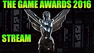 Download The Game Awards 2016 | Stream en ESPAÑOL Video