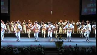 Download Ansamblul Joc - Calusarii Ensemble ″Joc″ - Calusarii Video