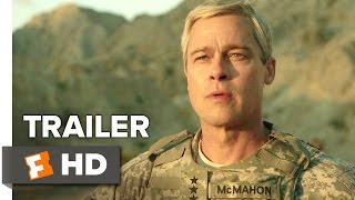 Download War Machine Trailer #1 (2017) | Movieclips Trailers Video