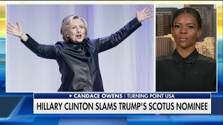 Download 'It's Standard': Owens Slams Hillary for 'Ridiculous' Rhetoric on Trump's SCOTUS Pick Video