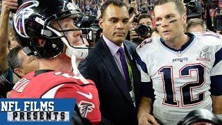 Download The Man Behind Super Bowl Winning Quarterbacks | NFL Films Presents Video