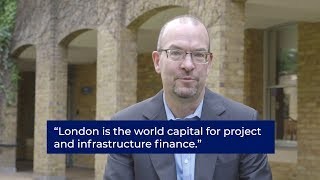 Download Project and Infrastructure Finance: An Introduction with Karl Lins   London Business School Video