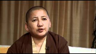 Download The value of silence - Khandro Rinpoche Video