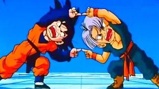 Download Top 10 Dragon Ball Z Transformations Video