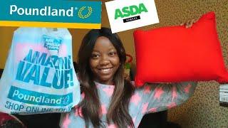 Download Poundland haul + Asda George Home haul September 2017 Video