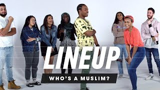 Download Guess Who's Muslim | Lineup | Cut Video