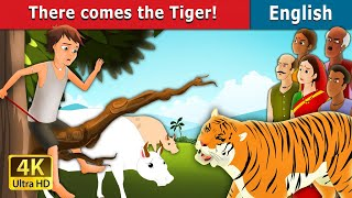 Download There comes the Tiger in English | Story | English Fairy Tales Video