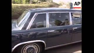 Download Kenya: Pope John Paul II Visit - 1995 Video