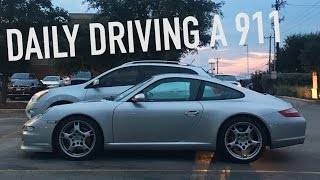 Download My Thoughts Of The 997 Porsche 911 Video