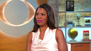 Download Omarosa on Trump tapes: ″If you see it in quotes it can be verified″ Video