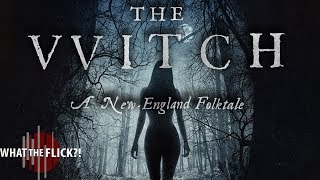 Download Best Horror Movies of the 21st Century - The Witch Video