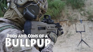 Download Pros and Cons for Bullpups Video