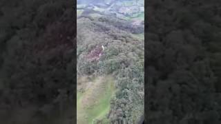 Download Crash: LAMIA Bolivia RJ85 near Medellin on Nov 28th 2016, el. problems no fuel impact with terrain Video