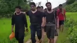 Download Inside the Rohingya resistance Video