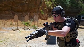 Download Various Carbine Fundamentals Drills - Shooting the ADM UIC 2 Video