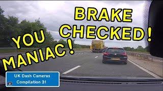 Download UK Dash Cameras - Compilation 31 - 2018 Bad Drivers, Crashes + Close Calls Video