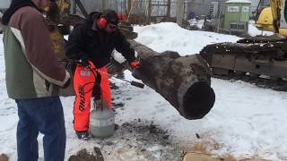 Download Stihl and Echo Chainsaw Review- Which is Better? Video