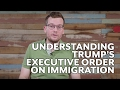 Download Understanding Trump's Executive Order on Immigration Video