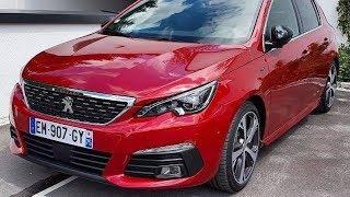 Download Makyajlı Peugeot 308 Testi Video