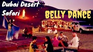 Download Dubai Desert Safari Tour Belly Dance *HD* Video