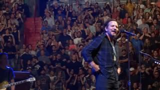 Download Pearl Jam 04-09-2016 Miami FL Full Show Multicam SBD Blu-Ray Video