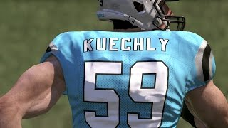 Download Madden 17 NOT Top 10 Plays of the Week Episode #3 - BENEDICT Luke Kuechly SCORES FOR THE OTHER TEAM Video
