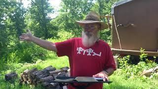 Download Pastor Joe Fox, Shofar Mountain Sermon: Hidden Faith Video