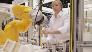 Download Staubli @Automate 2017 Video