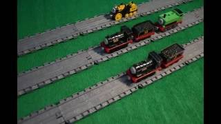 Download thomas and friends the great race l freaky thomasfan Video