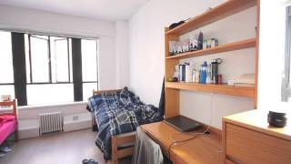 Download NYU Dorm Tour | Rubin Hall Video
