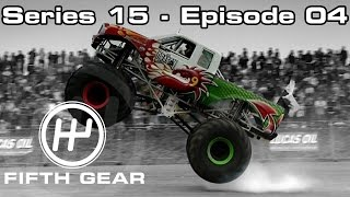 Download Fifth Gear: Series 15 Episode 4 Video