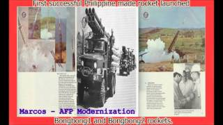 Download Achievements of President Ferdinand E. Marcos Video