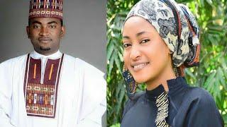 Download Fati washa nake So kuma zan so in Aureta inji jarumi Nuhu Abdullahi Video