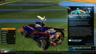 Download How to Download and Play Steam Workshop Rocket League Maps! Video