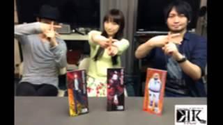 Download K of Radio KR4th 第4回 【中村悠一 津田健次郎 堀江由衣】 Video